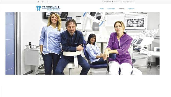 Studio dentistico Tacconelli