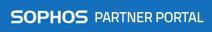 Sophos partner portal