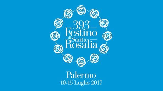 393° Festino di Santa Rosalia