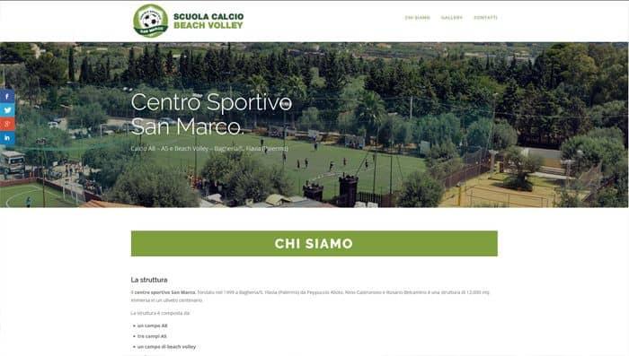 Centro Sportivo San Marco
