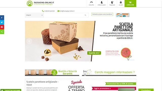 Packaging-online